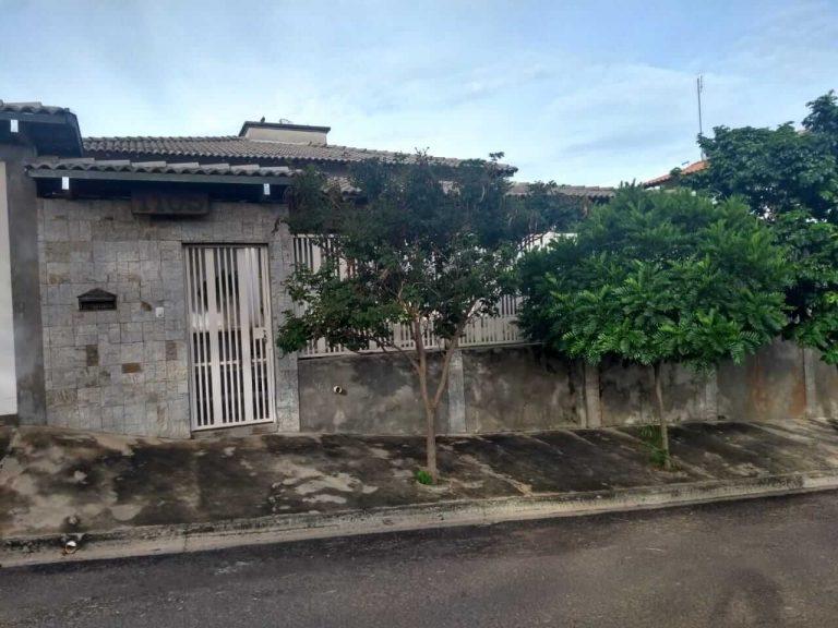 Imóvel Residencial em Lucélia